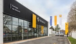 Emploi - Et si vous deveniez agent Renault?