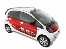 Le prix de vente de la Mitsubishi i-MiEV passe de 38 699 à  28 990 livres au Royaume-Uni !