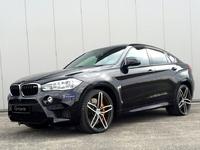 640 chevaux pour le BMW X6 M 2015 G-Power