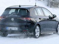 La Volkswagen Golf 8 GTI se montre enfin
