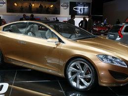 """Volvo veut devenir le """"BMW suédois"""""""