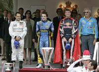 Une victoire dédiée à Edouard Michelin