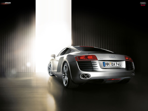 Audi R8 : grosse remise à niveau attendue pour l'an prochain