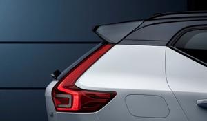 Volvo devient maître de son destin en Chine