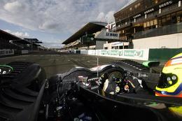 Essais LMS au Mans: Pescarolo devant
