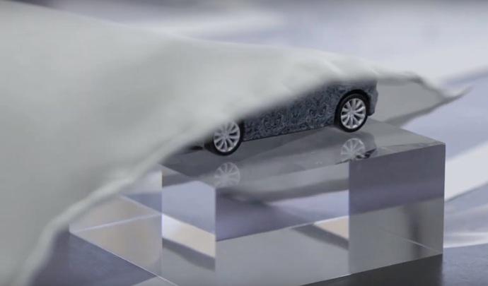Jaguar tease la F-Type restylée