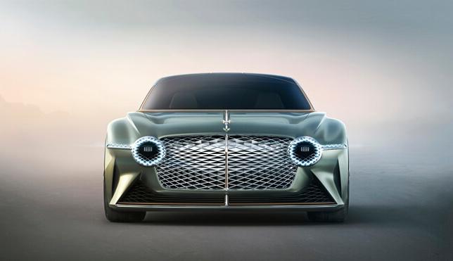Bentley en difficulté, veut un Speedster à plus d'un million d'euros