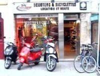 Location scooter : pourquoi pas ?
