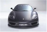 Ferrari Modena by Fabulous