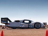 Pikes Peak : la Volkswagen I.D R en route pour battre le record de Loeb