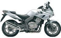 Honda 1000 CBF ABS : plaisirs authentiques