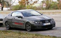 Future Mercedes CLK : pour 2009