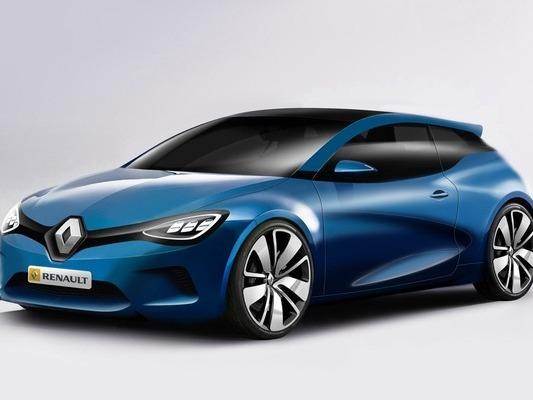 Future Mégane : Renault vise la Volkswagen Golf