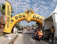 Dark Dog Tour 2010, round 7: Richier s'impose avec moins de 2 secondes.