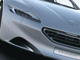 Mondial de Paris - Peugeot y présentera le concept HR1