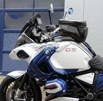 Concept - BMW : Wunderlich revisite la R1200GS Adventure