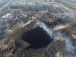 Explosion de Tianjin: les dégâts économiques sont certains