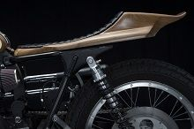 Concept – Triumph: le cuir et le bois deviennent-ils tendance?