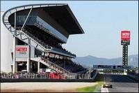 Le petit monde de la F1 se déplace en Espagne