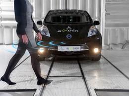 La voiture électrique doit faire du bruit selon l'Europe