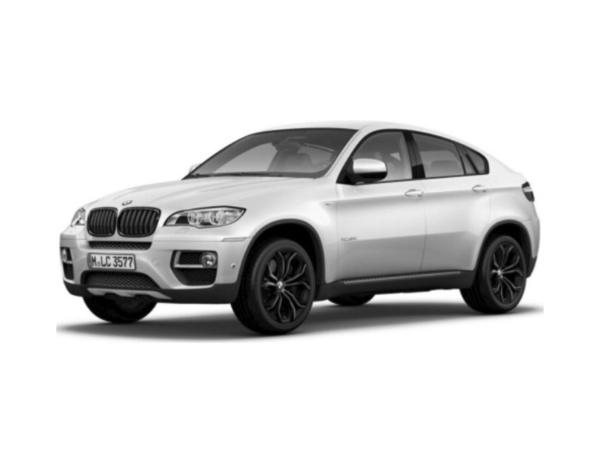 BMW X6 Edition Performance : une série limitée à 100 exemplaires