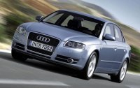 C'est Noël chez Audi !
