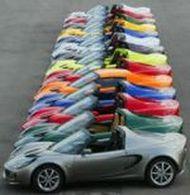 Peinture paramagnétique : changez la couleur de votre auto comme de chemise !