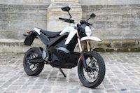 Zero Motorcycles : la gamme 2012 disponible jusqu'à épuisement des stocks