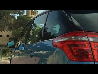 Citroën C4 Picasso 5 places :le monospace le plus beau du marché ?
