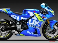 Après la Yamaha R7, bientôt une Suzuki SV650 R?