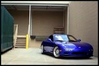 La plus belle des RX7...