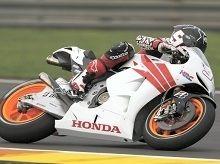 Moto GP - Honda: Les Japonais font de Cristian Gabbarini leur égal