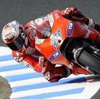 Moto GP - Japon: Victoire pour Stoner mais aussi pour Rossi