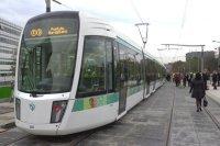 Tramway parisien : le débat électrique est lancé !