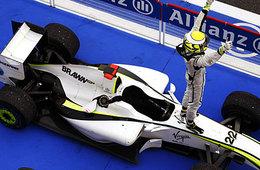 F1 GP de Bahreïn : Jenson Button avait le feu aux fesses !