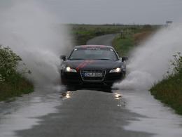 L'Audi R8 GT3-2 MTM 560 débarque en France
