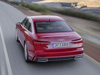 Nouvelle Audi A6: prix à partir de 57200€