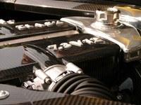 [Vidéo] Le V12 de l'Aston Martin One-77 donne ça...