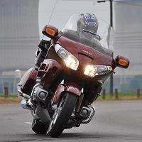 Honda: la Goldwing aussi victime des airbags Takata