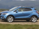 Opel arrête le Mokka X