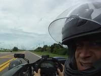 Vidéo explosive : 650 chevaux dans une Ariel Atom