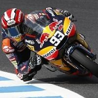 GP125 - Japon: Marquez déroule