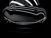 Mercedes Vision EQXX: 1000km d'autonomie avec une petite batterie