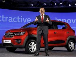 Renault-Nissan: licenciements en Inde