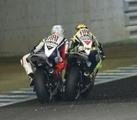 """Moto GP - Lorenzo: """"Je ne pense pas que Rossi ait été complètement correct"""""""