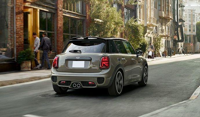 Mini : une future génération plus compacte est possible