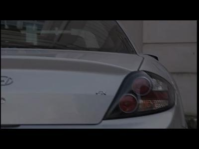 Hyundai Coupe restylé : baroud d'honneur