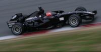 Team Honda Racing : l'énergie solaire en F1 !