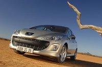 Les Allemands récompensent la Peugeot 308