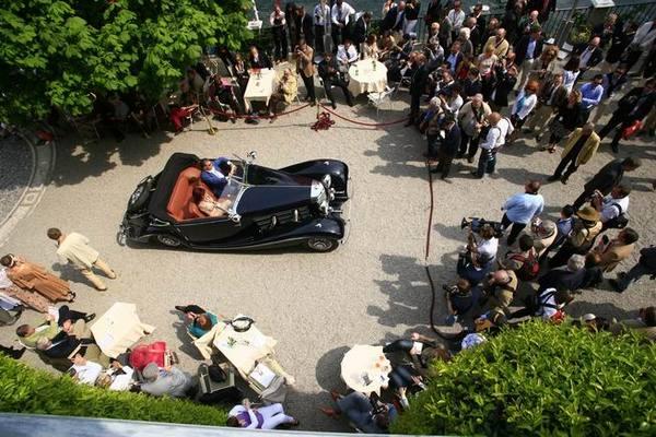 Dossier Villa d'Este 2009 : les gagnants, les participants, toutes les photos et vidéo